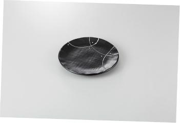 和食器 一珍紋 4.0皿 35M196-08 まごころ第35集