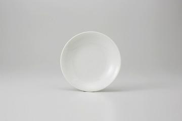 和食器 白中華 丸3.0皿 35K376-01 まごころ第35集