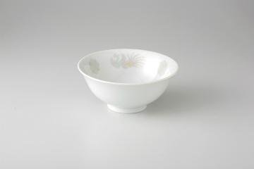 和食器 新北京 4.5スープ碗 35K368-24 まごころ第35集 【キャンセル/返品不可】【厨房館】