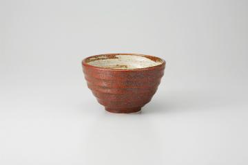 和食器 土の香 荒引姫丼 35K346-14 まごころ第35集