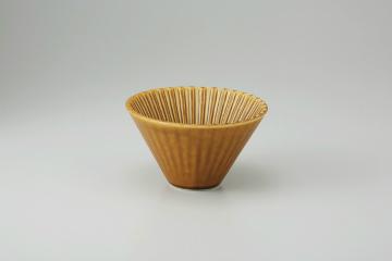 和食器 CAFE ドリッパー(コーパル大) 35F433-03 まごころ第35集