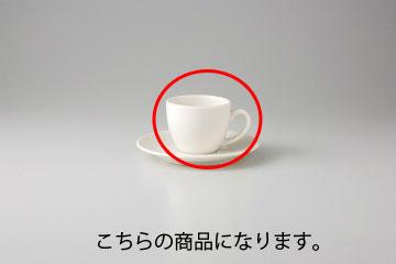 和食器 NBクィッジー デミタスカップ 35A488-10 まごころ第35集