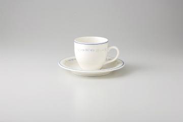【まとめ買い10個セット品】和食器 NBグレース コーヒーC/S 35A485-25 まごころ第35集 【キャンセル/返品不可】【厨房館】