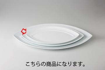 和食器 リッププレート 30.5cm 35A470-05 まごころ第35集