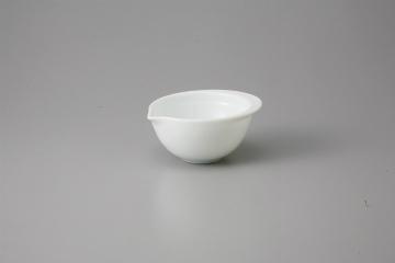 和食器 白ミキシングボール 100cc 35K531-44 まごころ第35集 【キャンセル/返品不可】【厨房館】