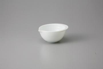 和食器 白ミキシングボール 200cc 35K531-45 まごころ第35集 【キャンセル/返品不可】【厨房館】