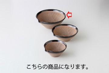 和食器 天目波紋 7寸丼 35F539-18 まごころ第35集
