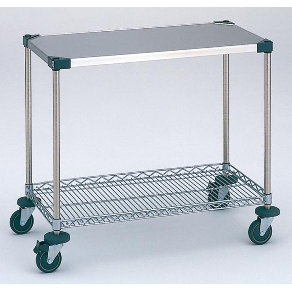 ワーキングカート 1型 NWT1AU-S 【厨房館】