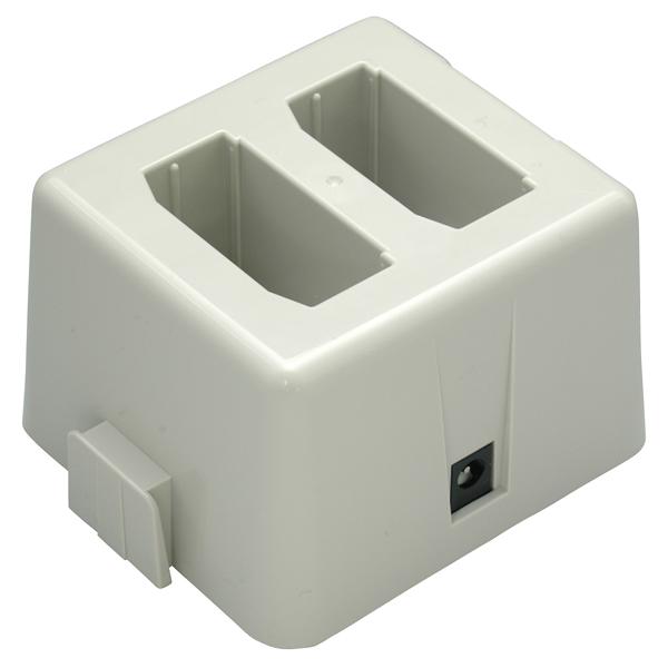 ソネット君 携帯型受信機用小型充電スタンド SCH-2 【厨房館】