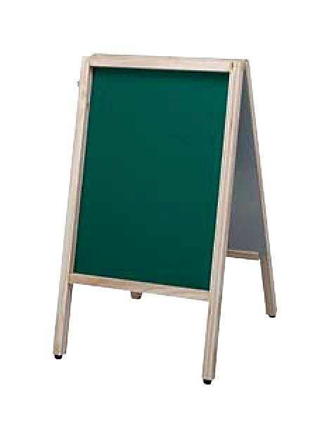 黒板キェイ 645 KIEI-645MW 【厨房館】