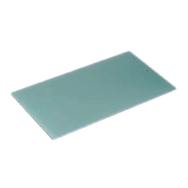 α 抗菌ソフトまな板 490x340xH8 AS-3 【厨房館】