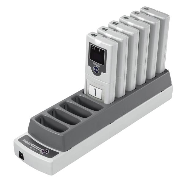 リプライコール充電器 10台タイプ RE-310 【厨房館】