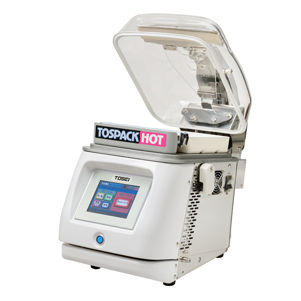 TOSEI ホットパック HVP-282 【厨房館】