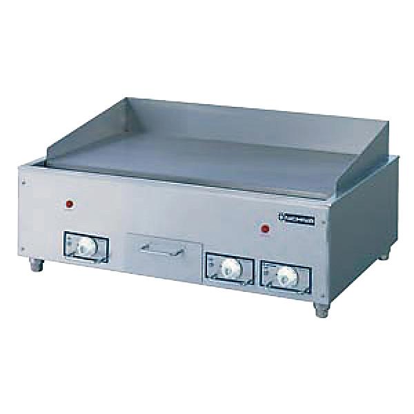 電気グリドルTEG-750 【厨房館】