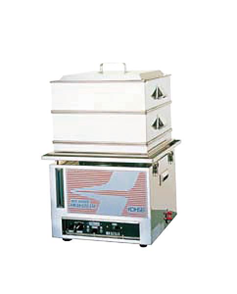 電気式フードスチーマー HBD-200N 【厨房館】