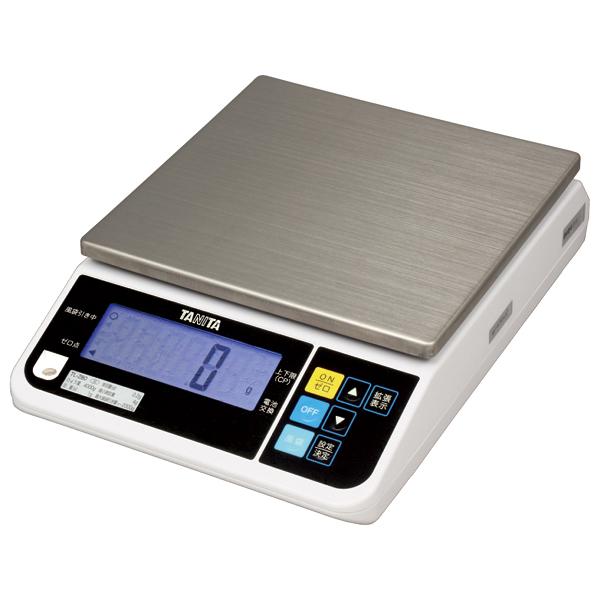 タニタ デジタルスケール TL-280 8kg 【厨房館】