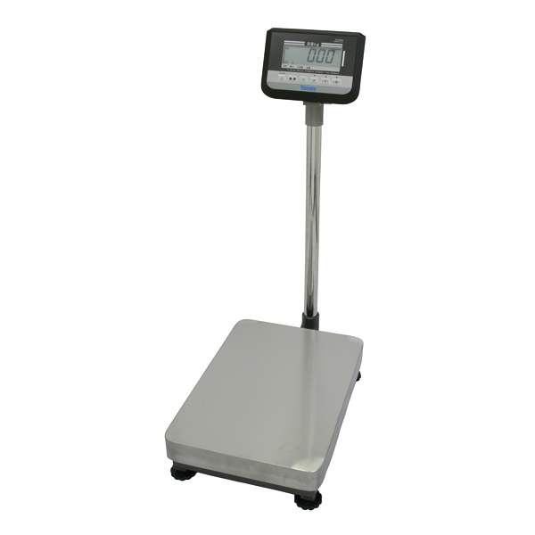 ヤマトデジタル台秤DP-6900K-150 150kg 【厨房館】