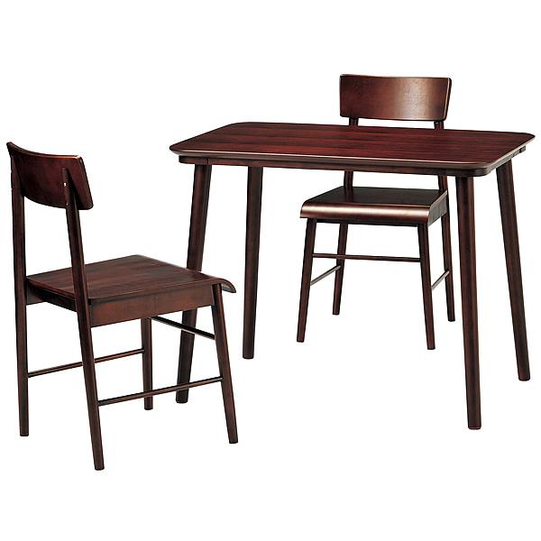 ロンド DSRO-90【 椅子 洋風 カフェチェア テーブル ダイニングテーブル 木製 】【 メーカー直送/後払い決済不可 】