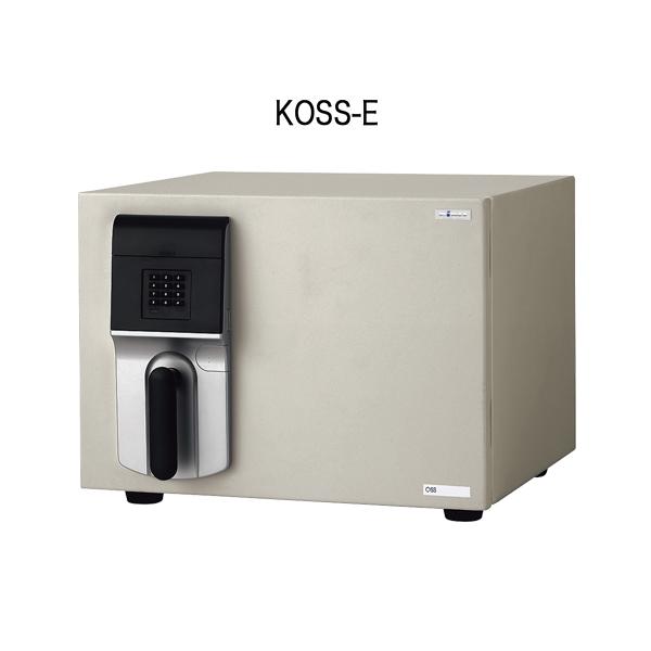 【別途見積商品】金庫〔アイボリー〕 KOSS-E【受注生産品】【メーカー直送品/代引決済不可】