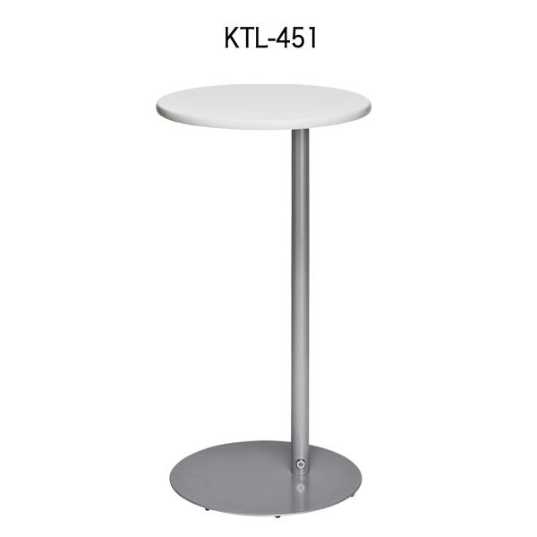 電話台 KTL-451【 記載台 電話台 ファックス台 】【受注生産品】【 メーカー直送/後払い決済不可 】