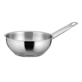 【まとめ買い10個セット品】KYS NEWPRO IHコニカルパン 24cm 【厨房館】