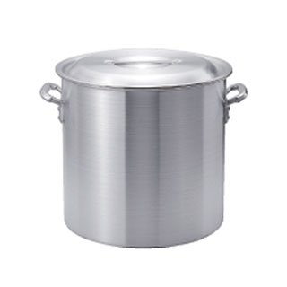 【まとめ買い10個セット品】 【 業務用 】KYS アルミ寸胴鍋 48cm