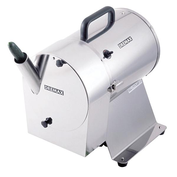 工場用カッター DX-1000 (斜め切り投入口) 25゜ 【厨房館】