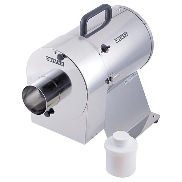 工場用カッター DX-1000 (輪切り投入口) 投入口φ100 【厨房館】
