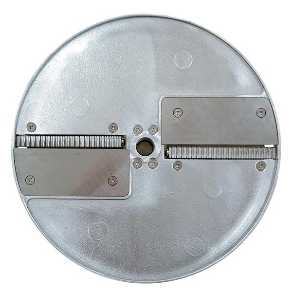 オプション部品 MSC-200用 角千切り円盤 2×8mm 【厨房館】