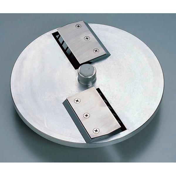 OMV-300D用 短冊切りプレート (12×18P) 【厨房館】