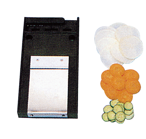 DM-91D用 千切盤 2.5×2.5mm 【厨房館】