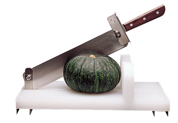 かぼちゃカッター KC-5 【厨房館】