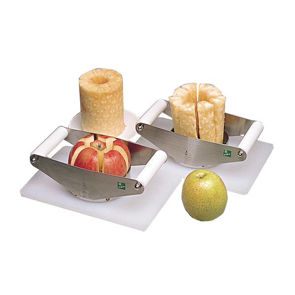 アップルカッター AP-6(6分割用) 【厨房館】