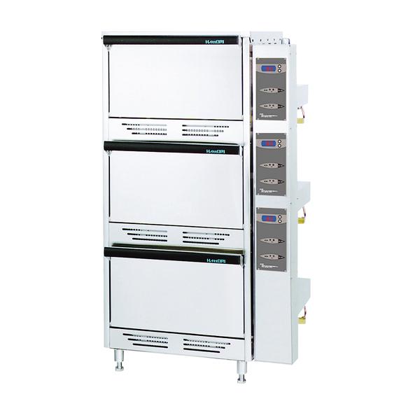 立体炊飯機 LGS-150 13A 【厨房館】