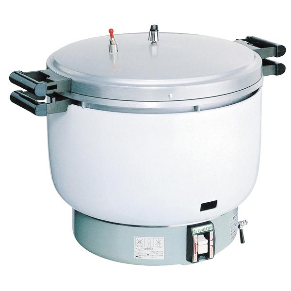 圧力炊飯器 GPC-40 LP 【厨房館】