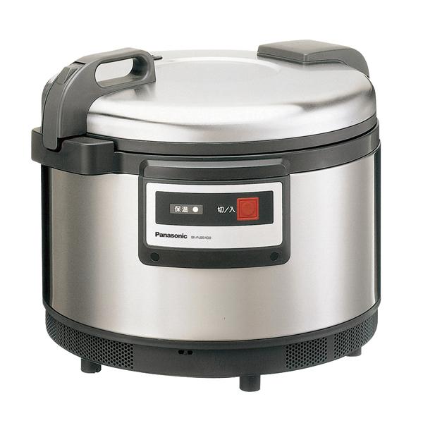 パナソニック 業務用電子ジャー (保温専用) SK-PJB5400 【厨房館】