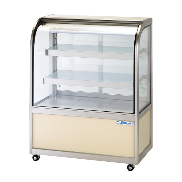 低温冷蔵ショーケース OHGP-Td型 OHGP-Td-1800 前引戸(F) 【厨房館】