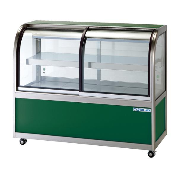 低温冷蔵ショーケース OHGP-Sd型 OHGP-Sd-1200 前引戸(F) 【厨房館】