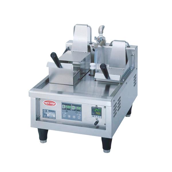 サニクック 冷凍麺解凍調理器 FB202 【厨房館】