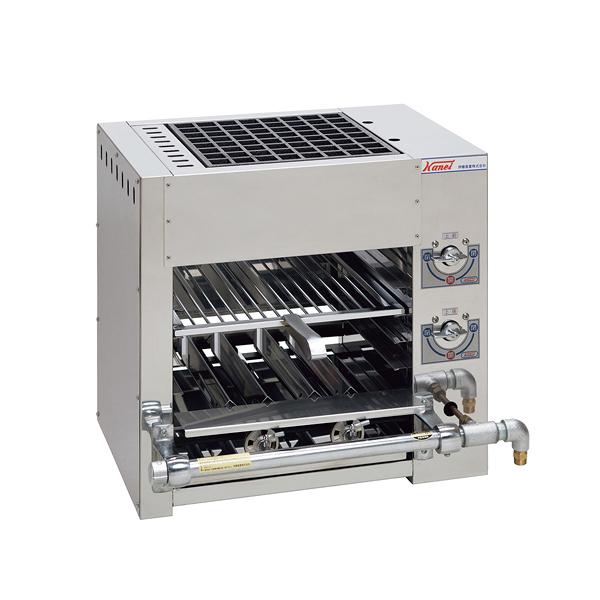 両面式焼物器 KF-S 13A 【厨房館】