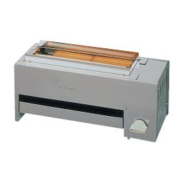 パロマ 串焼器 GYK-10A 13A 【厨房館】