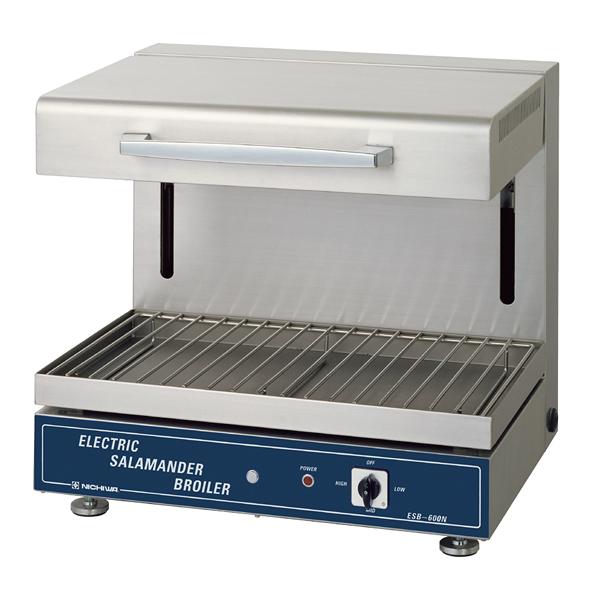 電気サラマンダー ESB-600N 【厨房館】