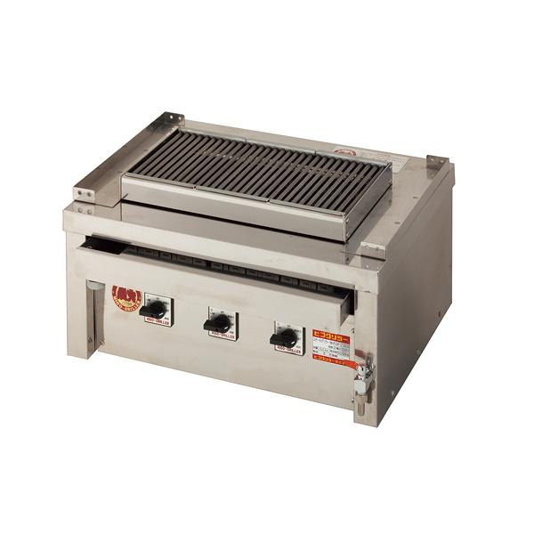 ステーキ用グリラー 3P-CS 3P-212CS 【厨房館】