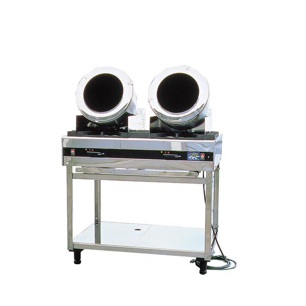 スタンド型 ロータリーシェフ RC-2型 LP 【厨房館】