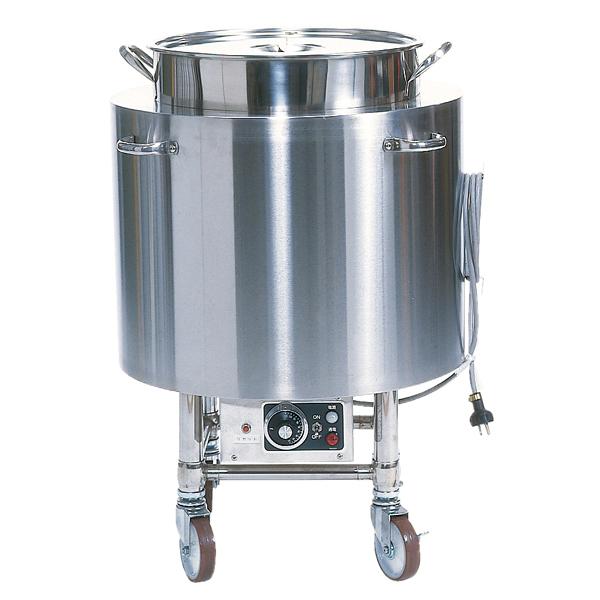 電気スープウォーマーカート OTR-450 100V 【厨房館】