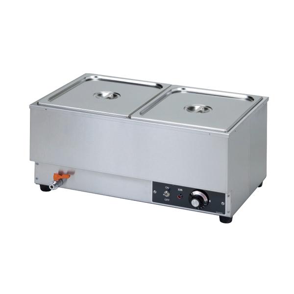 卓上電気ウォーマー OTW-1Y ヨコ型 【厨房館】