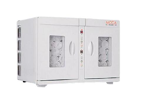 業務用温冷庫 MOCA CHC-16WF(両開きタイプ) 【厨房館】