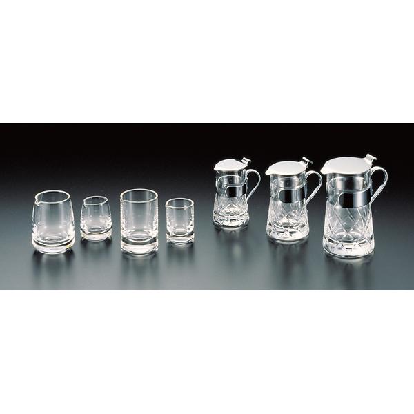正規激安 kisi-12-0417-0402 ガラス製 ミルクピッチャー 矢来 6ヶ入 中 厨房館 新作送料無料