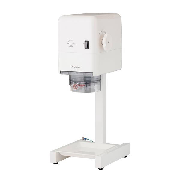 スワン 電動式 スノーブロッサム SSB-1000 【厨房館】