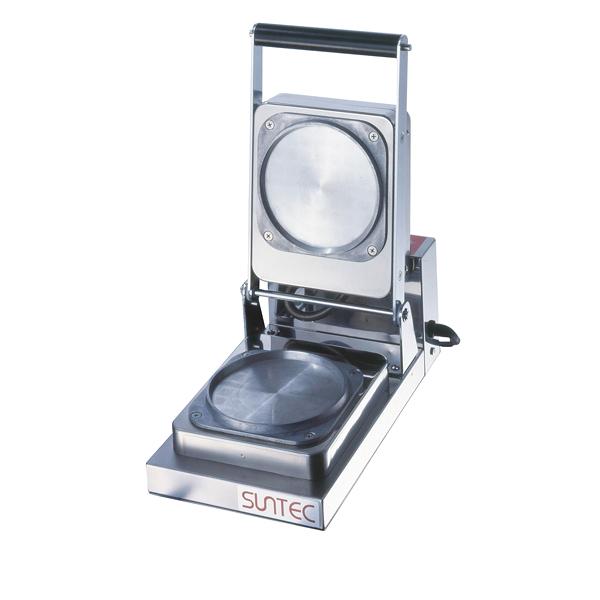 電気式 お好み焼機 OK-11(1連式) 【厨房館】